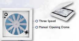 Fantastic Vent 8000 Create-a-Breeze